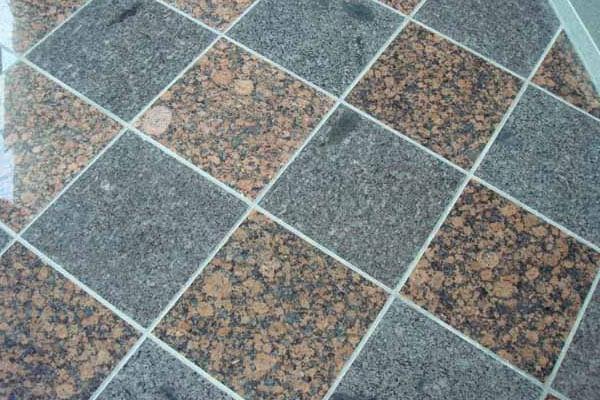 Granite Tile Flooring Installation In Fergus Falls Mn