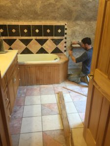 Installation Services for Tile, Wood Flooring, Hardwood Flooring, Bathrooms & More!