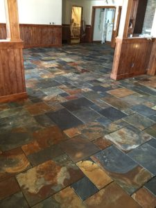 Tile Installation & Services