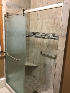 Bathroom Remodel Packages