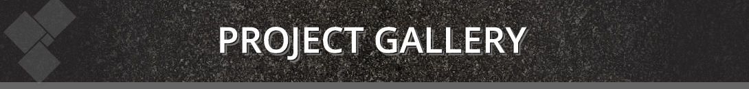 Project Gallery Header Image