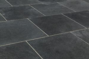 Slate Tile Installed from our Tile Installation Services for Residential & Commercial.